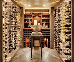 wine cellar ideas wine cellar contemporary with wine u0026 bar