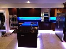 Led Light Design LED Under Cabinet Lights Kitchen Curio Cabinet - Kitchen under cabinet led lighting