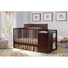Delta Crib And Changing Table Delta Children Layla Crib N Changer