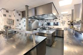 kitchen design for restaurant layout outofhome