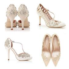 wedding shoes london five wedding shoe designers you need to about