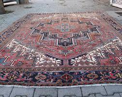 Persian Rug Decor Persian Rugs Etsy
