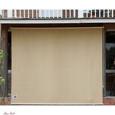Roll Up Outdoor Blinds Coolaroo Window Blinds And Shades Ebay