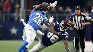 rivers chargers beat fading cowboys 28 6 on thanksgiving nbc 5