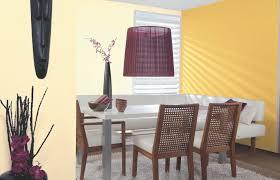 Esszimmer Farbgestaltung Abtönfarbe Farbe Selber Mischen Gelb Braun Ocker Alpina Color