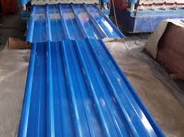 Metal Roof Tiles Steel Roof Tile Is Widely Used On Roofs And Buildings Of Features