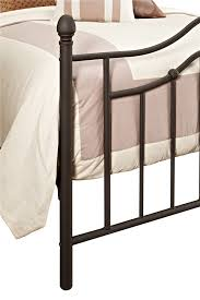 dhp furniture tokyo metal bed available in full and queen size