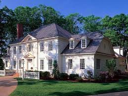 colonial luxury house plans colonial luxury home plans house style ideas