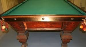 carom table for sale brunswick balke collender anniversary edition carom table for sale