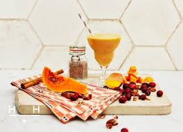 thanksgiving smoothie hemsley hemsley healthy food and living