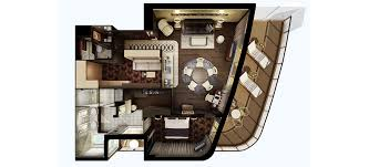 ship floor plans ncl cabin floor plans homes zone