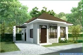 simple houses simple house model design simple small house design bungalow house