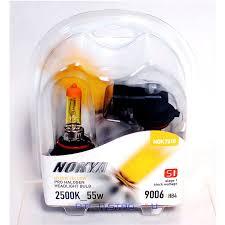 lexus yellow headlights 9006 nokya hyper yellow headlight fog light bulb s1 nok7610