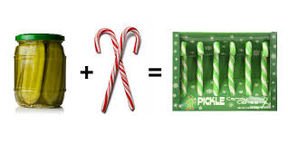 where to buy pickle candy canes pickle candy canes candy flavors