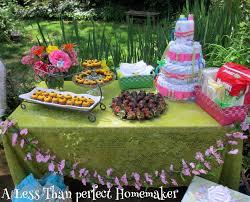 garden tea party baby shower ideas garden ideas and garden design