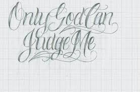 only god can judge me 4 kspree by 12kathylees12 on deviantart