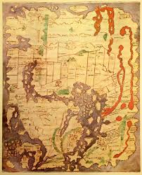 Ancient Maps Of The World by How The World Was Imagined Early Maps And Atlases U2013 Socks