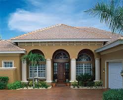 sater design collection s 6756 kinsey home plan mediterranean