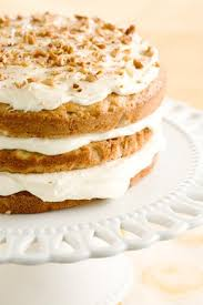 banana nut cake with cream cheese frosting recipe by paula deen