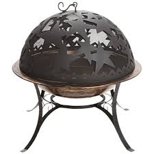 Fire Pit Or Chiminea Which Is Better Firepit U0026 Chiminea Accessories You U0027ll Love Wayfair