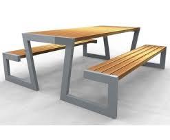 Kids Wooden Picnic Table Arlau Kids Wood Picnic Table Outdoor Teak Table Wood Plastic Wpc