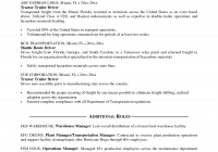 Warehouse Worker Job Description For Resume Warehouse Worker Resume Samples Operations Geologist Job Resume