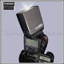 tutorial flash yongnuo 568 yongnuo has just released their first high speed sync flash yn