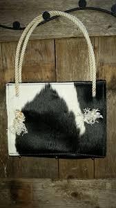 Hair On Cowhide Purse Hair On Cowhide Bags