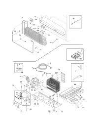 kenmore refrigerator parts model 25370313211 sears partsdirect