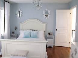 gray and light blue bedroom space saving bedroom ideas for