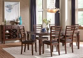 Rooms To Go Dining Sets by Dining Room Set