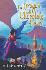 the dragon with a chocolate heart archives stephanie burgis