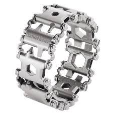 leatherman steel tool bracelet images New leatherman tread stainless steel multitool bracelet jpg