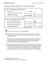 financial asset inventory form financial asset financial budget
