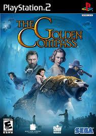 golden compass w case playstation 2 preowned game nerdz