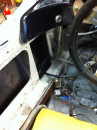 reworked fuse box and rewire of 21car sterlingkitcars com