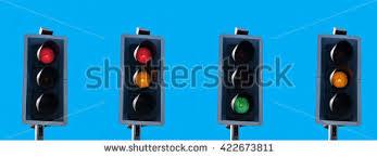 Traffic Light Order Pedestrian Lights One Traffic Light Red Stock Vector 279841379