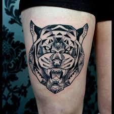 99 top tiger tattoos of 2018