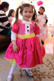 lalaloopsy costumes lalaloopsy partying with the princesses