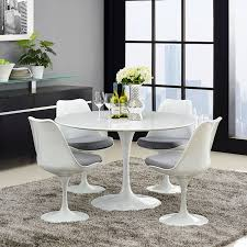 Dining Room Tables White Dining Mesmerizing Round Pedestal Dining Table For Dining Room