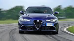 chris harris drives the alfa romeo giulia quadrifoglio top gear