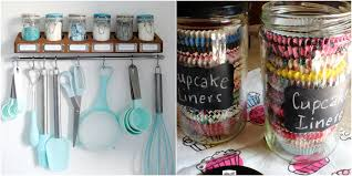 100 baking cabinet organization kitchen organization ideas