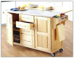 kitchen island on casters kitchen on wheels bloomingcactus me