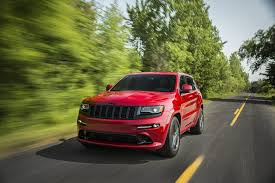 jeep srt 2006 comparison jeep grand cherokee srt 2015 vs toyota rav4