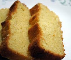 simple vegetarian recipes condensed milk pound cake