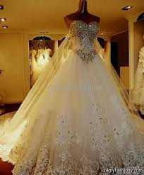 bling wedding dresses gown wedding dresses with sleeves and bling 2016 2017 b2b