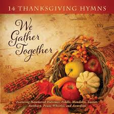 craig duncan we gather together 14 thanksgiving hymns