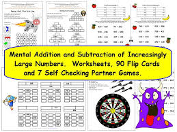 free viking themed maths worksheets for year 5 classes by