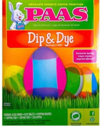 easter egg decorating kits bargains on easter egg decorating kit dip dye as pictured by paas