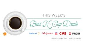 target ocala fl black friday sales k cup coupons best k cup deals this week living rich with coupons